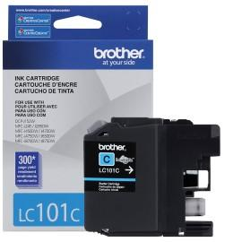 Cartucho Original Brother J152W CYAN