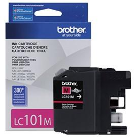 Cartucho Original Brother J152W Magenta