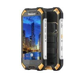 Smartphone Robusto Unnion SP6 - Smartphone Robusto Unnion SP